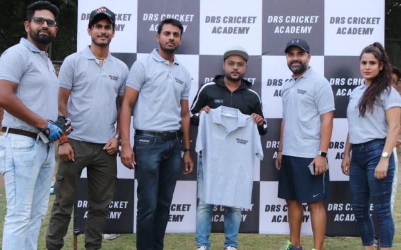 drs-cricket-academy