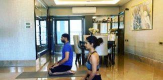 harbhajan-gita-basra-workout